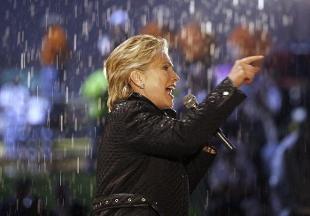 SIAMO PIU' FORTI INSIEME - Hillary accetta la nomination