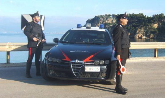 Violenza sessuale su minore. Arrestato 40enne a Castellammare