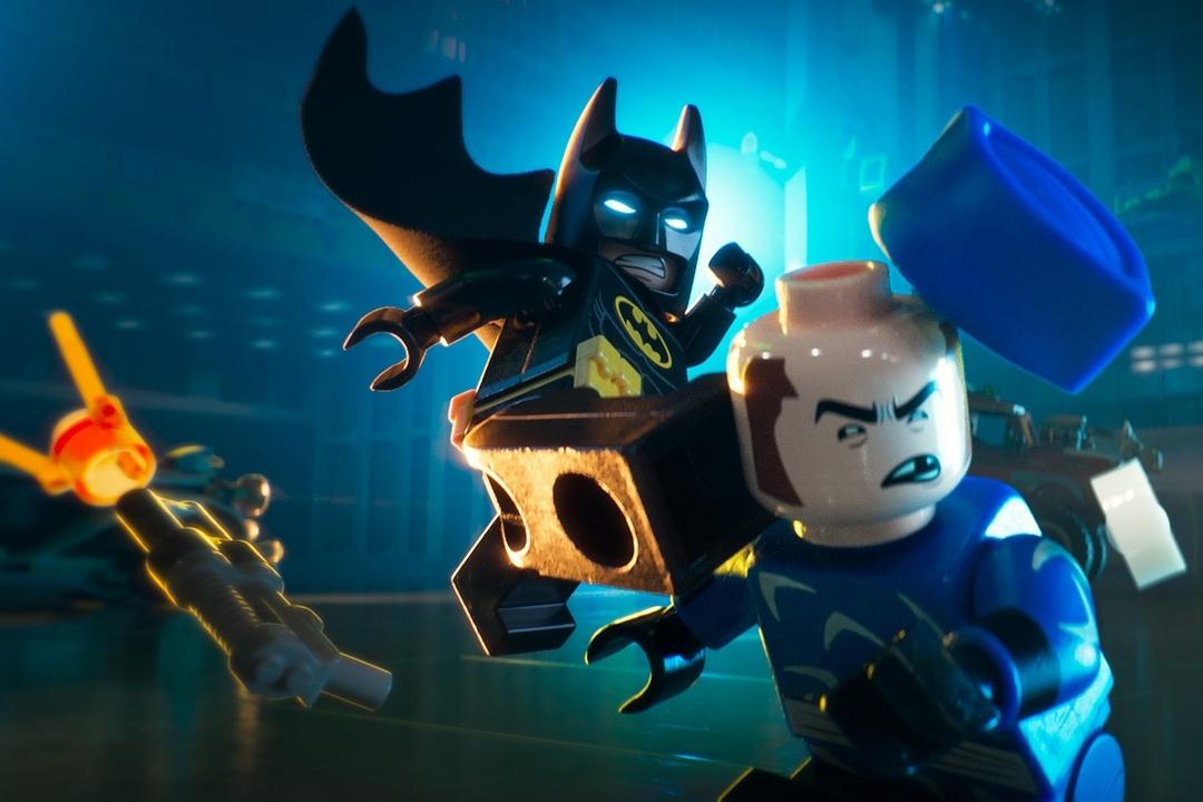 LEGO Batman: la migliore trasposizione autoironica ufficiale di un supereroe DC