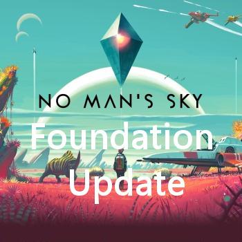 No Man's Sky, con la patch 1.1 una marea di novità rivoluzionarie!