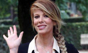 Alessia Marcuzzi incinta per la terza volta: verità o bufala?