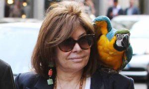 Lady killer: Patrizia Reggiani, ricca dopo l'omicidio Gucci
