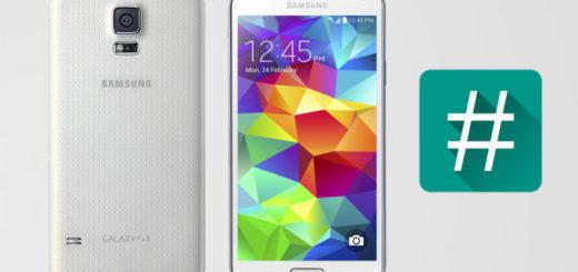 Come fare il Root e installare TWRP sul Samsung Galaxy S5 con Android 6.0.1 Marshmallow