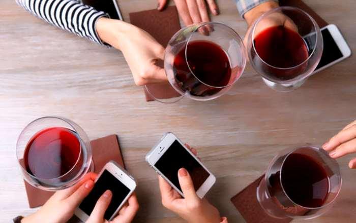 Pubblicata l'annuale ricerca FleishmanHillard sulla presenza Internet delle prime aziende vinicole italiane