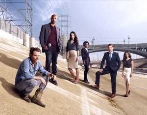 """Al via in prima tv su Italia1 la serie """"Lethal Weapon"""""""