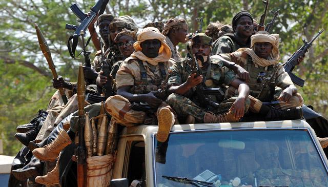 Ciad: 8 soldati uccisi in scontri con insorti Boko Haram » Guerre nel Mondo