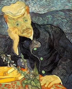15 maggio 1990: Ritratto del dottor Gachet venduto per 82,5 milioni di dollari