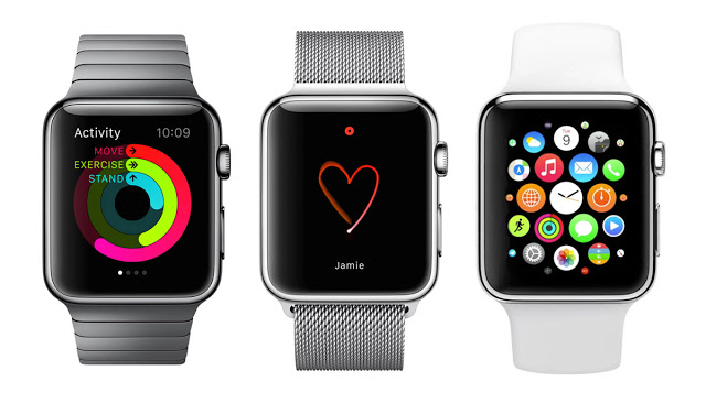 Apple Watch lo smartwatch che telefonerà senza iPhone collegato