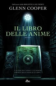 Il libro delle anime - Recensione