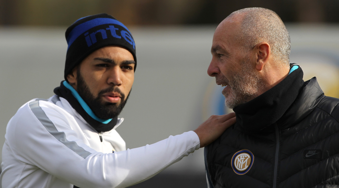 Inter, Gabigol parla di Pioli e del suo futuro ai microfoni di Inter Channel
