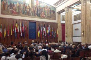 """Messina: Cerimonia di premiazione Concorso Nazionale di Poesia """"Sotto l'Egida dell'Amore"""""""