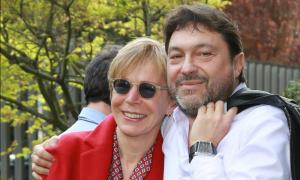Report, cambio della guardia: da Milena Gabanelli a Sigfrido Ranucci