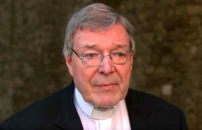 In un'inchiesta della televisione australiana ABC, il cardinale Pell è accusato di molestie sessuali