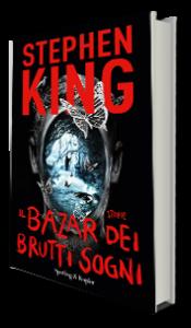Il bazar dei brutti sogni – Stephen King (Recensioni)