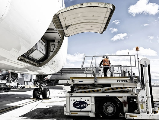 WFS wins multiple ground handling contracts at LAX | Aviation