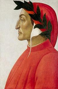 Anniversario del Sommo poeta Dante Alighieri. Il grande Roberto Benigni recita la divina commedia