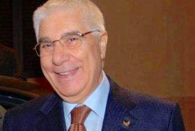 Una messa in memoria dell'ex sindaco Vito Li Causi