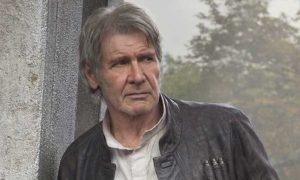 Star Wars: multa salatissima per l'infortunio di Harrison Ford