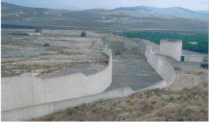 Governo regionale da via libera al completamento della diga di Pietrarossa