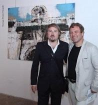 Palermo: Lorenzo Canova incontra Arrigo Musti