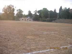 Enna. C.C. approva assunzione mutuo per rifacimento campo sportivo di Pergusa
