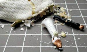 Il matrimonio viene interrotto per un motivo davvero incredibile: shock tra gli invitati [VIDEO]