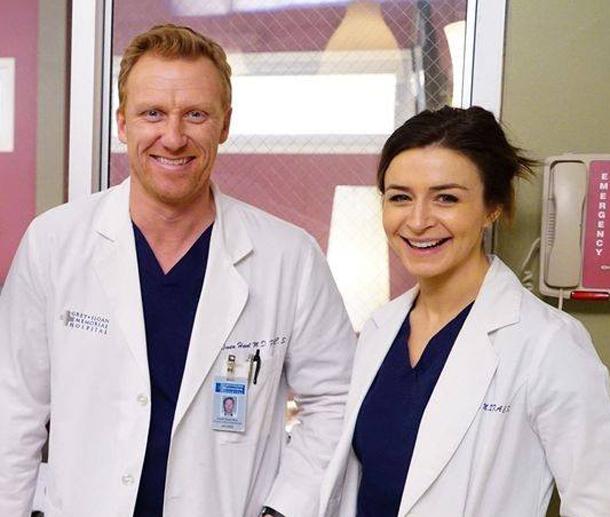 Grey's Anatomy 12: Ellen Pompeo commenta il finale, con nuovi drammi in vista