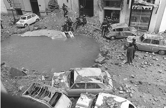 20 dicembre 1973: Muore in un attentato Luis Carrero Blanco, primo ministro spagnolo