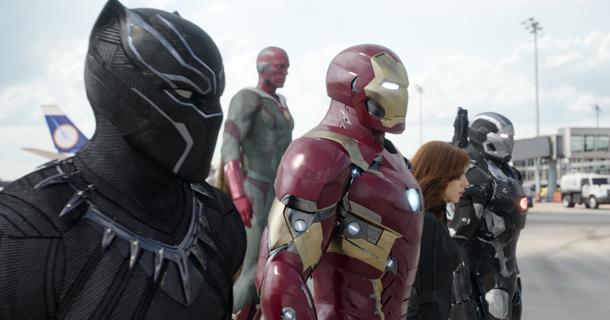 Captain America: Civil War, la recensione in anteprima (senza spoiler)