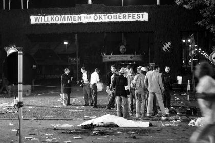 26 settembre 1980: Attentato neonazista all'Oktoberfest