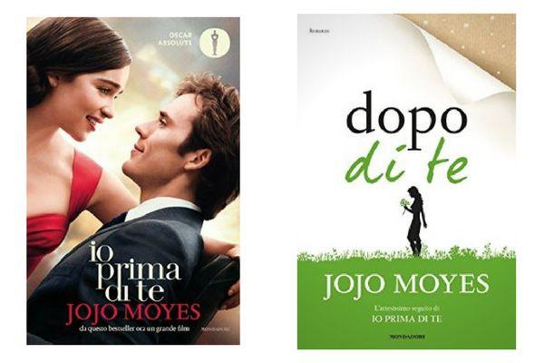Libri: La classifica dei libri più venduti al 17 settembre 2016
