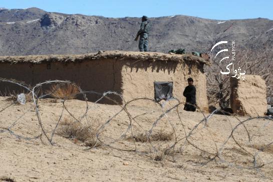 Afghanistan: 10 rebelli uccisi e 13 feriti in uno scontro a fuoco con le forze di sicurezza a Kandah