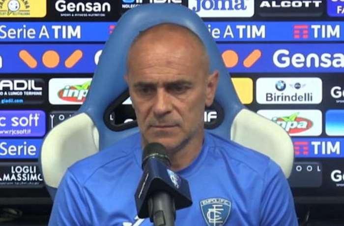 Genoa, Empoli e Crotone ancora in lotta per contendersi la permanenza in Serie A