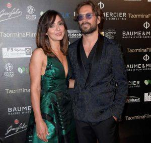 Ambra Angiolini e Lorenzo Quaglia sembrano essere tornati insieme