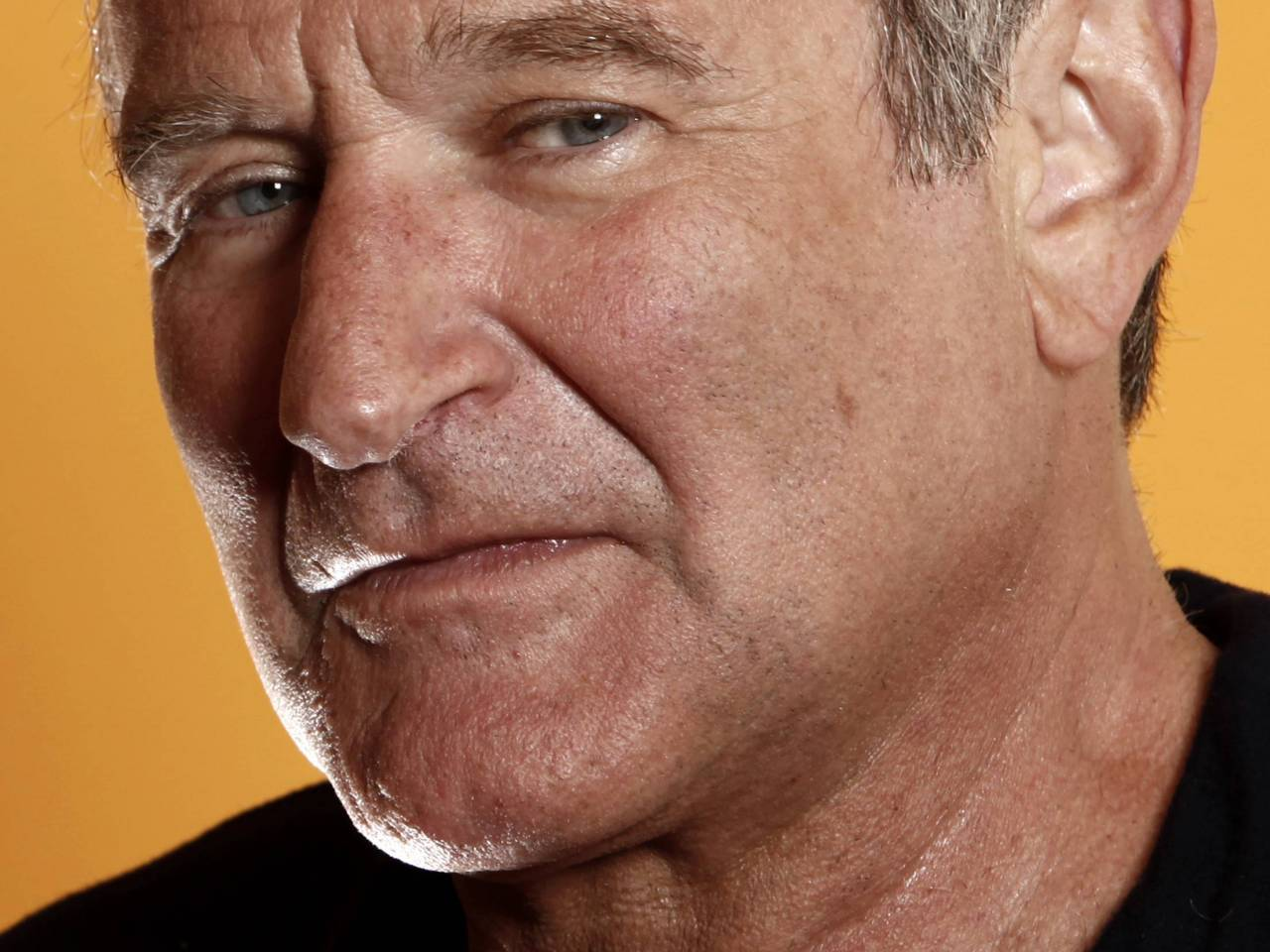 GOOD MOORNING VIETNAM : QUELL'ATTIMO FUGGENTE E INESORABILE - due anni fa la scomparsa di Robin Williams