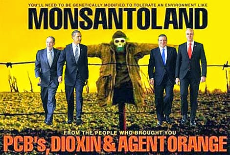 Bayer, Monsanto e le virtù del libero scambio