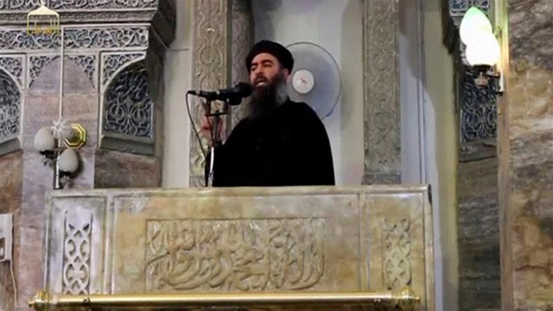 Siria: Leader Stato Islamico (ISIS) Abu Bakr al-Baghdadi è morto, lo riferisce l'Osservatorio Sirian