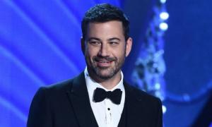 Oscar 2017, Habemus conduttore: sarà Jimmy Kimmel!