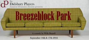 BREEZEBLOCK PARK di WILLY RUSSELL