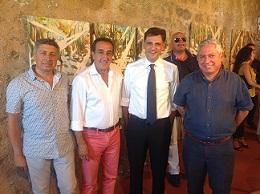 """Fisascat Cisl Sicilia: """"Bit di Taormina occasione per detsagionalizzare il turismo"""""""