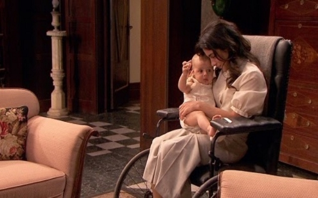 Il Segreto anticipazioni: puntata di martedì 11 ottobre 2016, Ines chiede di confessarsi per l'ultima volta