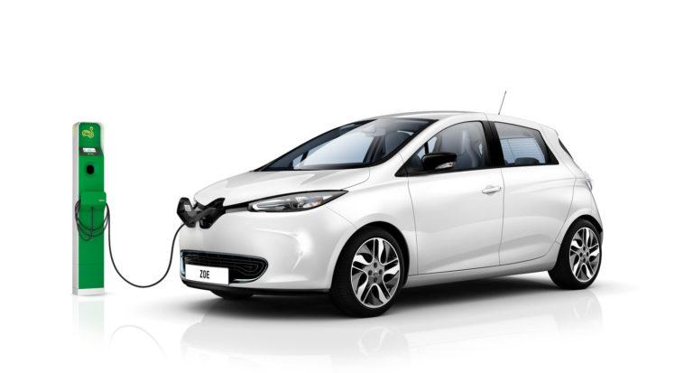 I veicoli elettrici ricaricabili più venduti in Europa nel corso del 2016
