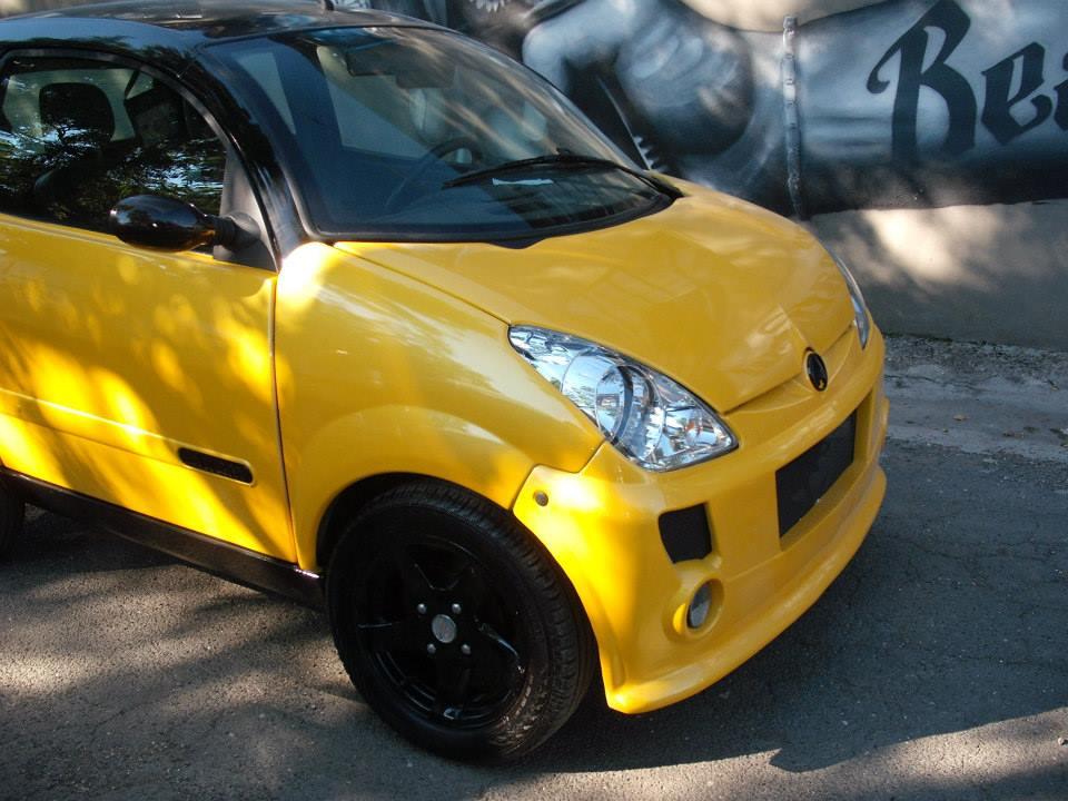 Beautiful Cars   Carrozzeria e officina meccanica Roma
