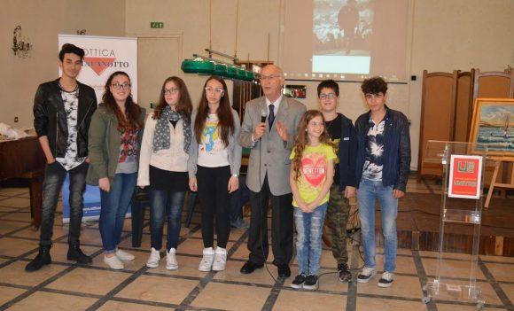 Premiati i giovani del concorso fotografico UNITRE