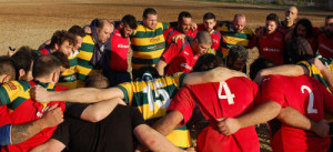 Rugby: Aquile Enna 43-10 CLC Messina