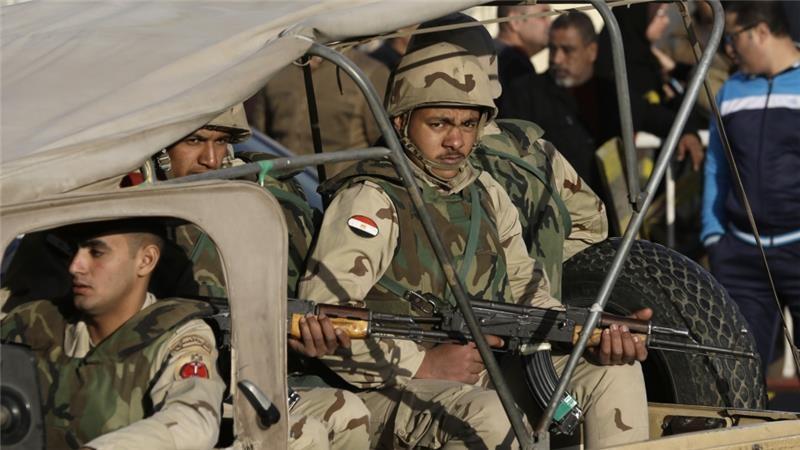 Egitto: 7 morti in attacchi terroristici nel Sinai rivendicati da gruppo Ansar Bait Al-Maqdis (Wilay