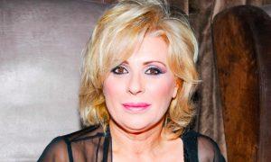 Tina Cipollari, ecco i suoi look negli anni '80 e '90 [VIDEO]