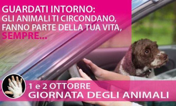 """Anche a Castelvetrano, la """"Giornata degli Animali ENPA"""""""