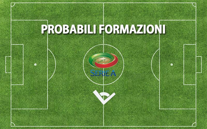 Probabili formazioni Serie A 2017-18: come giocherebbero ad oggi
