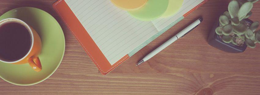 Lavorare da casa: come organizzare l'ufficio tra le mura di casa